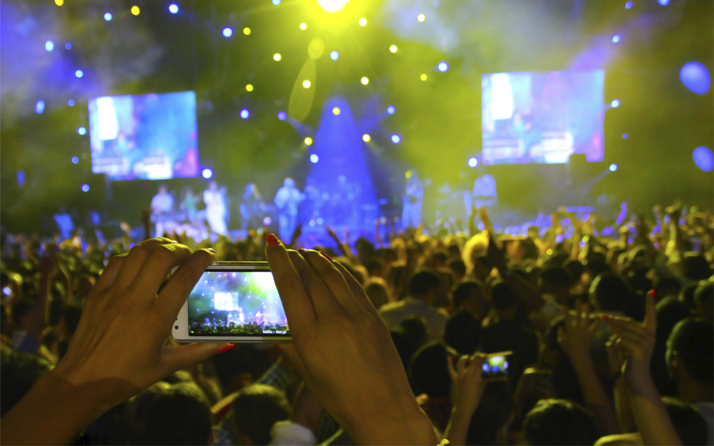 Stream Your Live Event to the World – No Satellite Truck Required