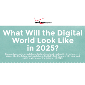 What Will the Digital World Look Like i...