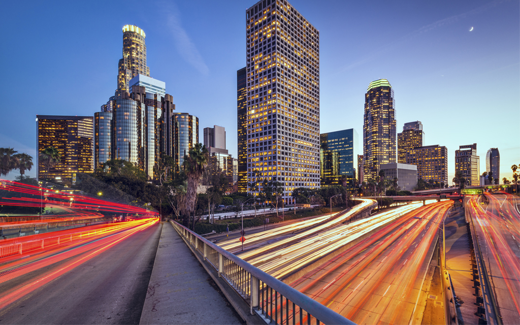 Tweeting for the Future: LA2050's Strategy For a Different Los Angeles