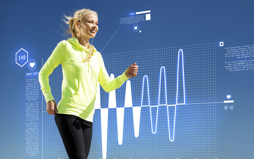 How Wearable Tech Will Change The Way You Stay Healthy