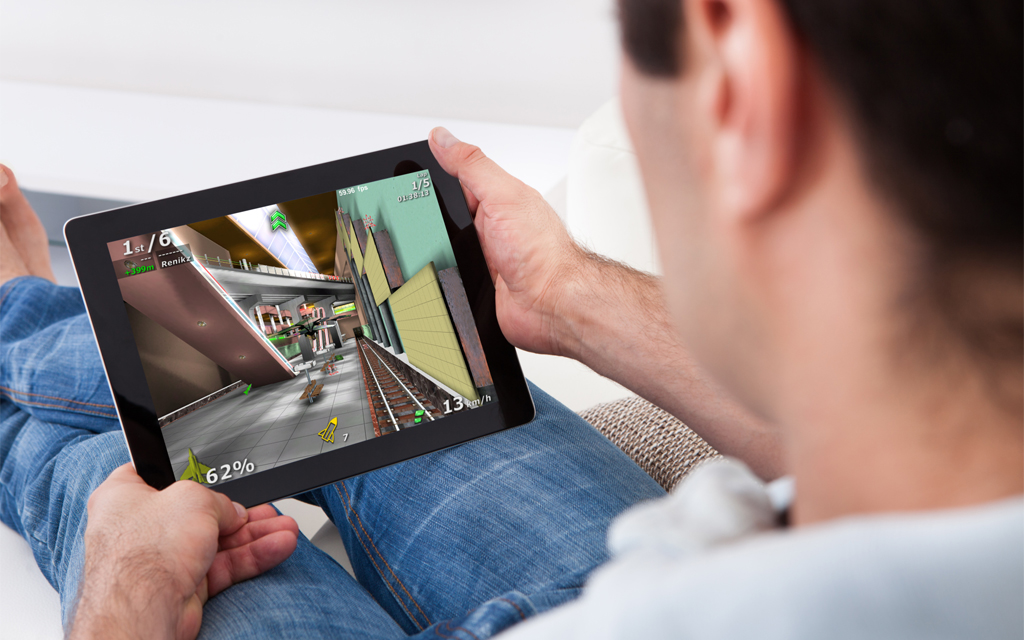 EduTech: Video Games Aren't Just for Fun Anymore