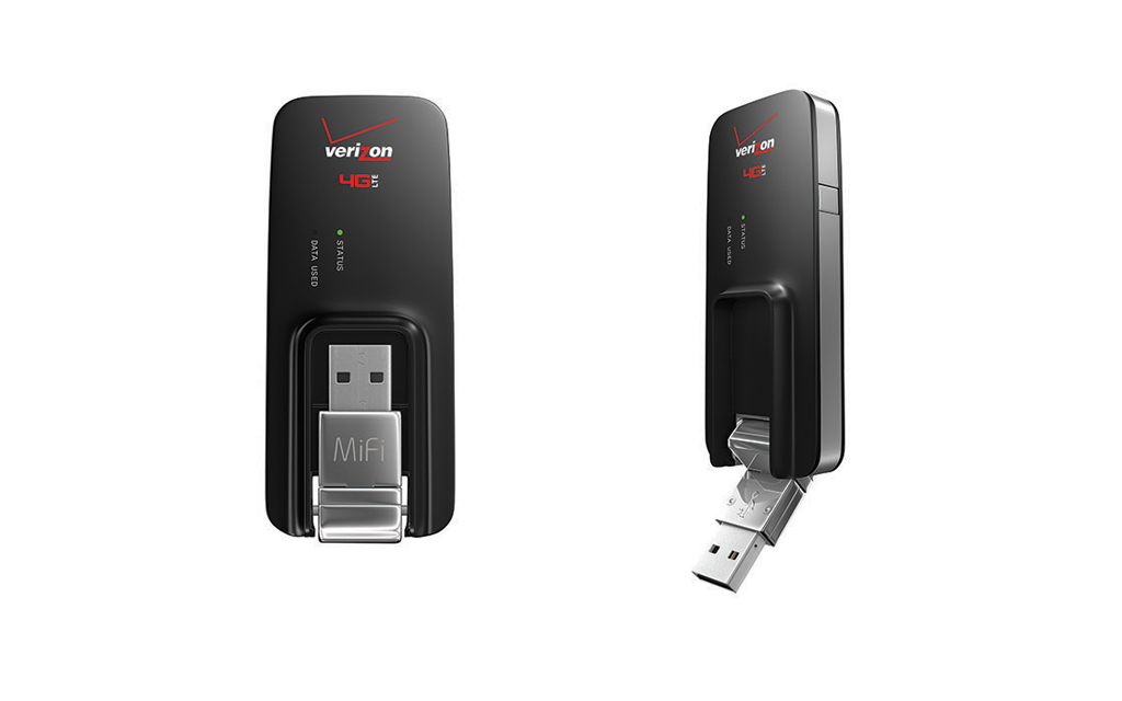 MiFi 4G LTE Global USB Modem U620L Now Available