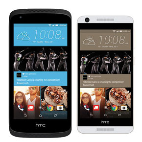 HTC Desire 526 and HTC Desire 626 Soon ...