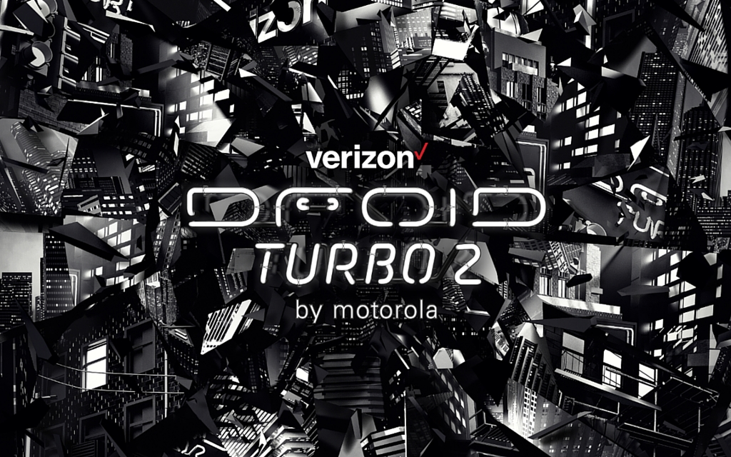 200 ways you can get a new Droid Turbo 2 from Verizon. Why? It's #WhyNotWednesday