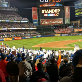 Citi Field network puts on a power disp...