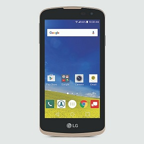 Verizon launches LG K4 LTE feature-pack...