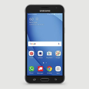 Samsung Galaxy J3 V now available on Verizon
