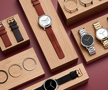Moto 360 2nd Gen smartwatch for the new grad
