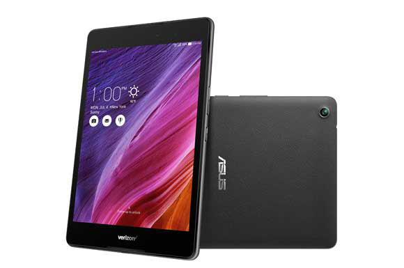 Purchase the ASUS ZenPad Z8 from Verizon today