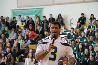 Russell Wilson Save it Seattle