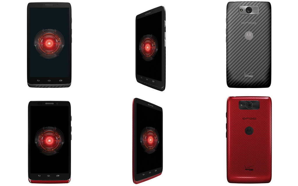 DROID MAXX Available in Two New Colors Starting Today