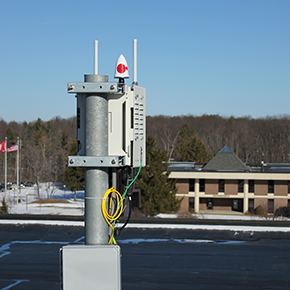 New Small Cell Technology Deployed at C...