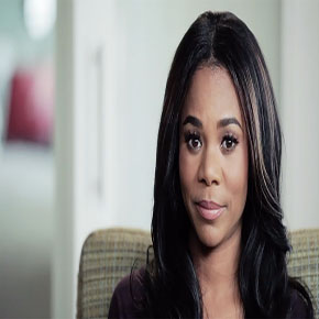 Actress Regina Hall Joins Verizon for S...