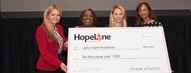 Domestic Violence Survivor Shares Her S...