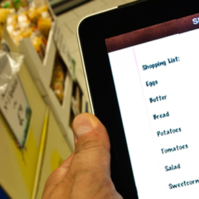 5 Grocery Apps for a Budget-Minded Shop...