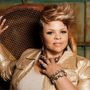 Tamela Mann Realizes a Dream