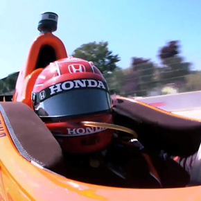 IndyCar Drivers Rave About How Technolo...