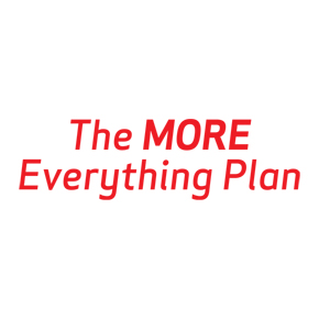 Get More With Best Ever Pricing on MORE Everything Plans
