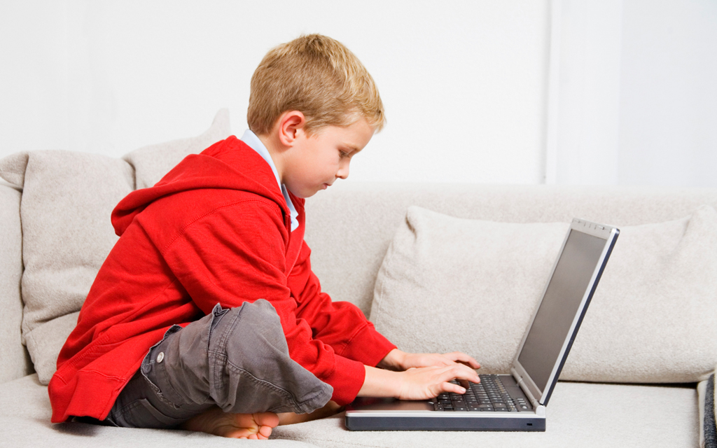Out of School but Not Out of Sight: How to Keep Kids Safe Online