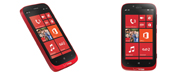Nokia Lumia 822 Available in Red on Jan...