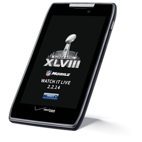 SBXLVIII Guide Available for NFL Mobile