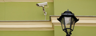 A Watchful Eye: Improving Home Security
