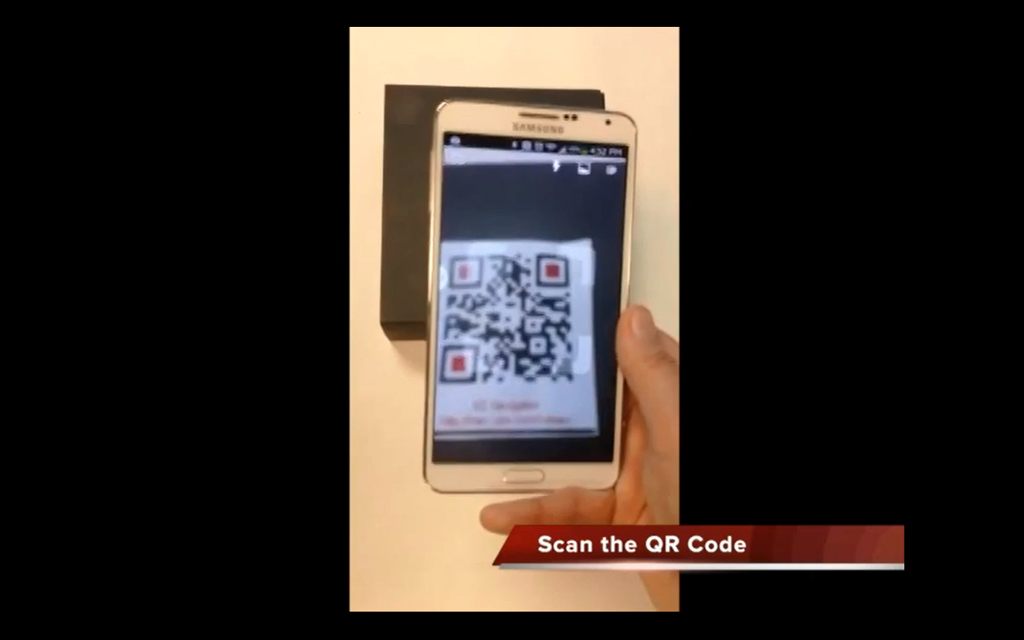 How to Use QR Codes on Your Smartphone