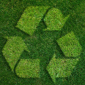 Recycle With Your Smartphone or Tablet