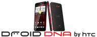 A U.S. Smartphone First: DROID DNA Feat...