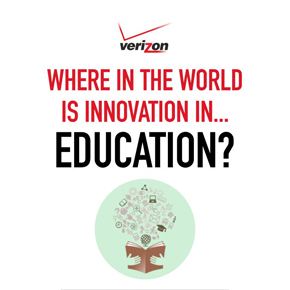 Where in the World is Innovation in Edu...