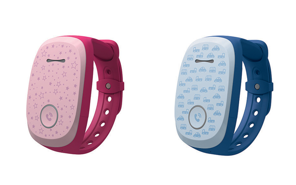 GizmoPal by LG™: Connected Wearable Keeps You In Touch With Your Child