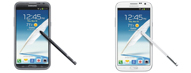 Samsung Galaxy Note II Now Available fo...