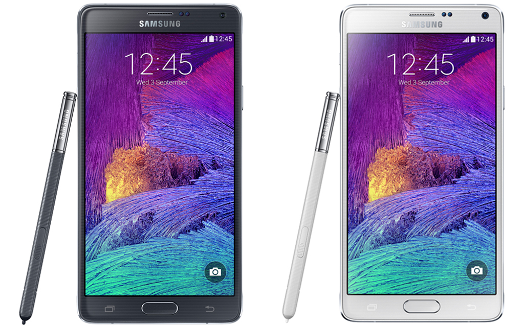 XLTE Ready Samsung Galaxy Note 4 Available for Preorder Starting Sept. 19