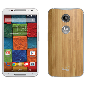 The New Moto X and Moto Maker for Veriz...