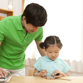 Helping Parents Control Children's Smar...