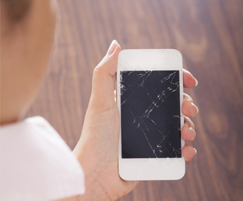 Parent Tech 101: Help! Dad Dropped His Phone