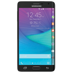 Samsung Galaxy Note Edge Now Available on Verizon Wireless