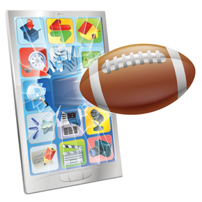 Your Smartphone Is Your Ticket to Super Bowl XLIX