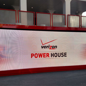 In Phoenix for Super Bowl XLIX? Here are just 5 reasons to check out Verizon Power House