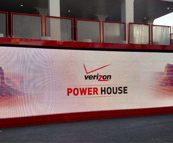 In Phoenix for the Super Bowl? Here are just 5 reasons to check out Verizon Power House