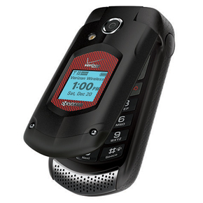 Loaded with Toughness, Packed with Features, the DuraXV by Kyocera Doesn't Mess Around