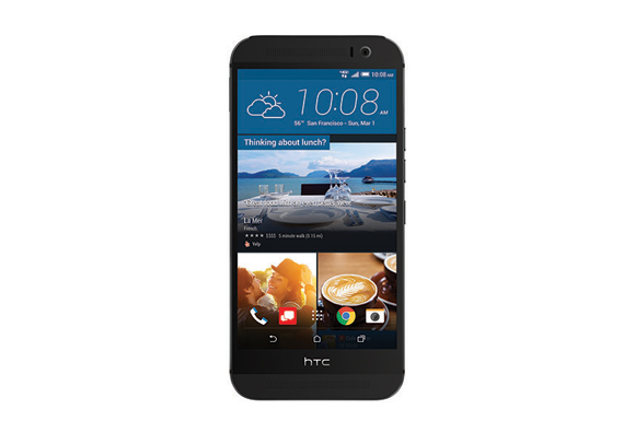 HTC One M9 with Verizon 4G LTE: Preorders Begin April 1, In Store Availability April 10