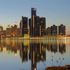 Verizon Confirms $100 Million Detroit Investment