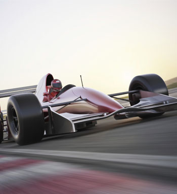 Verizon, INDYCAR, Indianapolis Motor Speedway Launch Indiana HopeLine Drive