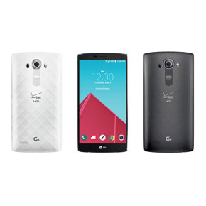 LG G4 Preorders Begin May 28 and LG G Pad X8.3 Available Same Day