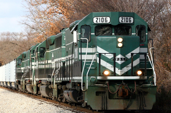 Kentucky Railroad Relies on Stable Wireless Connection in Rural Areas