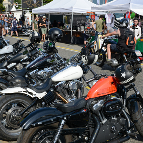 Verizon Network Team Prepares for 75th Annual Sturgis Motorcycle Rally