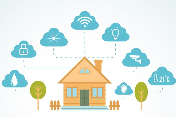 How bloggers get the best out of their smart home solutions