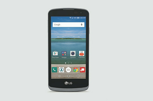 Introducing the LG Optimus Zone 3 on Verizon's simplified prepaid plan