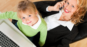 How Mompreneurs Can Find the Balance Be...